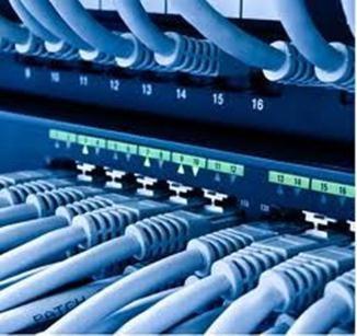 instalacion puntos red voz datos router repetidores bogota