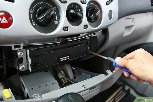 instalacion radios a domicilio , mando al volante