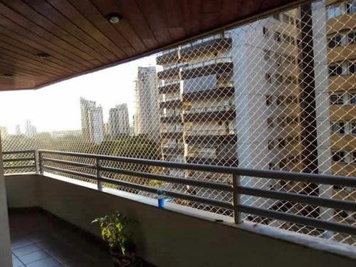 instalacion red proteccion en terrazas con estructura balcon