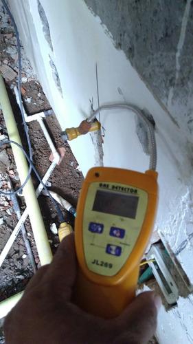 instalación redes a gas sertificasion proyectos y gasodomest