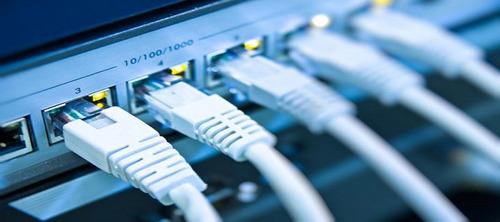 instalación redes de pc cable y wi-fi - actualización pc