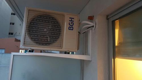 instalación reparación aire acondicionad split villa urquiza