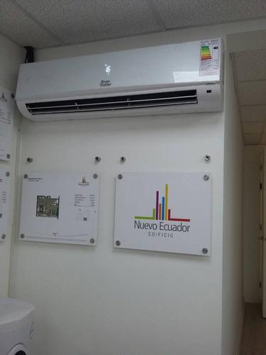 instalación, reparación aire acondicionado.