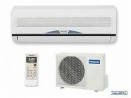 instalación reparación aires split, heladeras carga gas