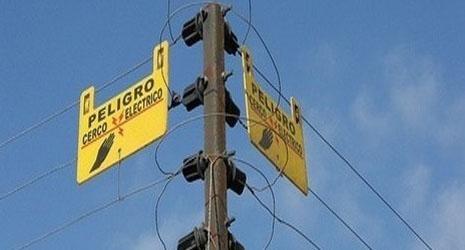 instalación reparación de cerco eléctrico y sistema de cctv