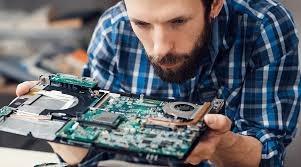 instalación reparación de servidores y redes