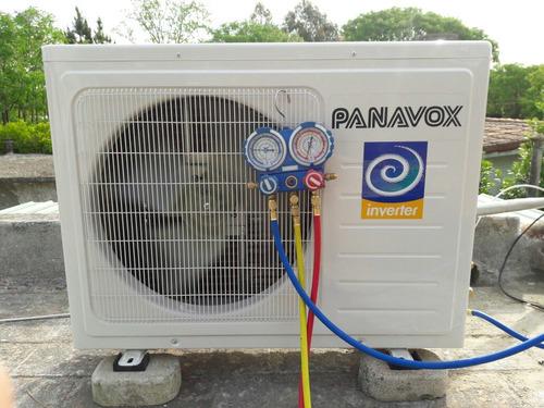 instalacion, reparacion, mantenimiento de aire acondicionado