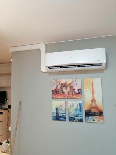 instalación, reparación, mantenimiento de aires acondicionad