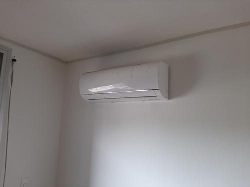 instalacion reparacion service aire acondicionado