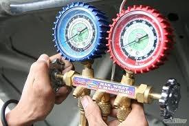 instalación reparación service gas aire acondicionado venta