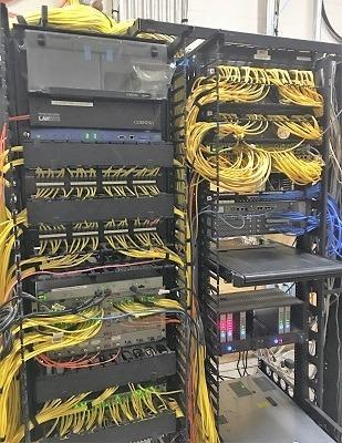 instalación reparación servicios
