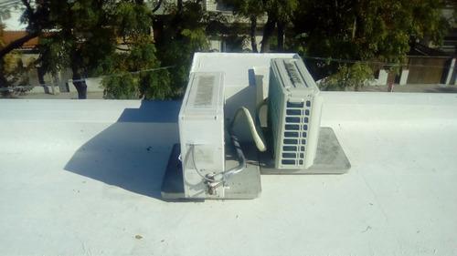 instalacion reparacion traslado aire acondicionado