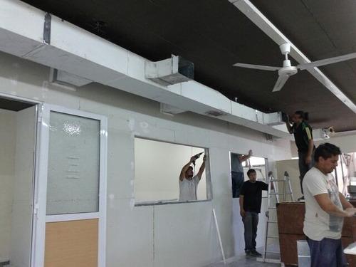 instalación reparación venta de aire acondicionados