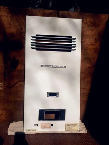 instalación reparacion y mantenimiento caldera calefon y tt
