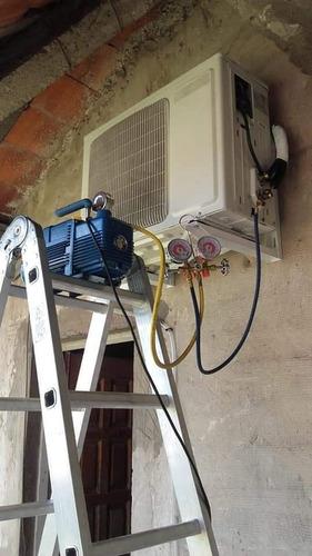 instalación, reparación y service...