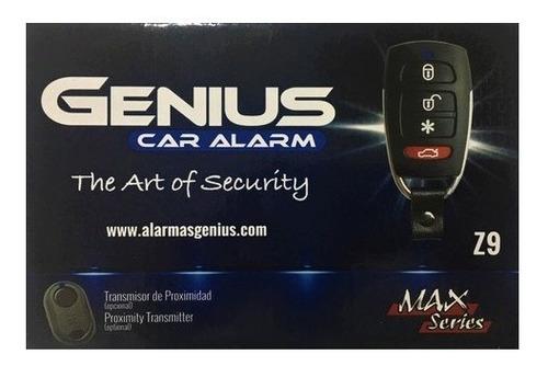 instalacion revision de alarmas para carro reproductor carro
