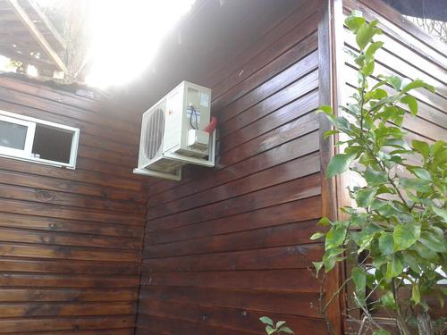 instalacion service aire-split zona norte matriculado