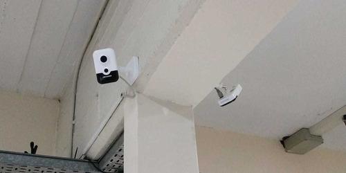 instalacion service camaras de seguridad zona luis guillon