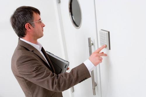 instalacion service portero eléctrico casas edificios