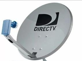 instalacion servicio satelital