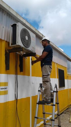 instalacion, servicio tecnico y venta de equipos
