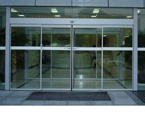 instalación, servicio y mantenimiento de puertas automáticas