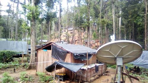 instalación servicios satelital