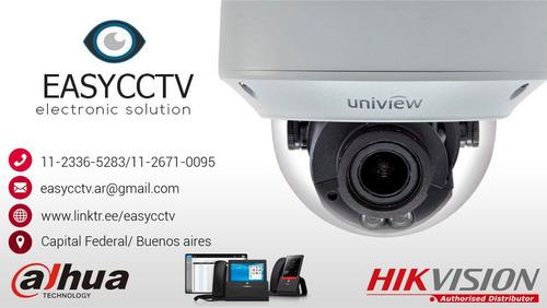 //instalación sistemas de seguridad/ redes  y electrónica //