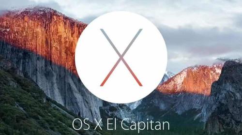 instalacion sistemas operativos apple