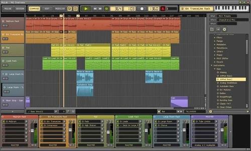 instalacion software grabacion estudio de todo win y mac