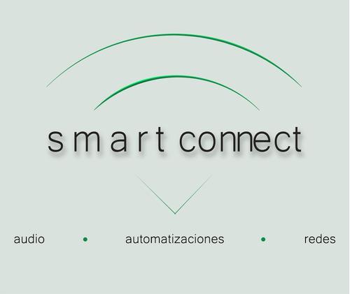 instalacion soporte tv home audio redes wifi tda directv
