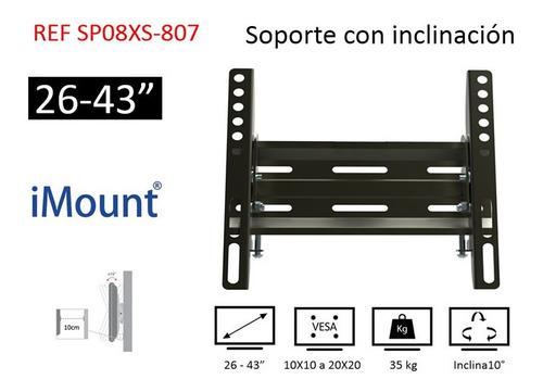 instalación soportes tv smart barranquilla