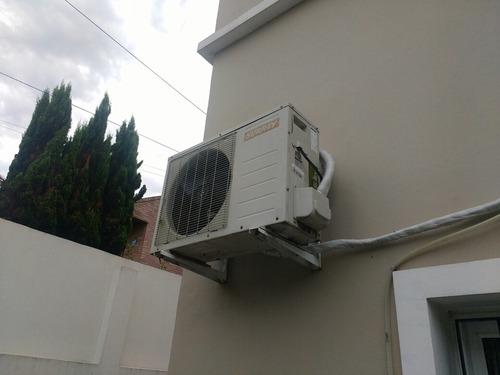instalacion split acondicionado refrigeracion zona sur