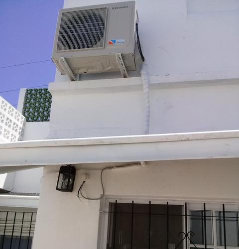 instalación split aire acondicionado matriculado 2 años gtia