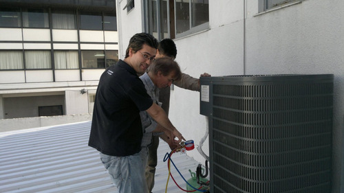 instalación split aire acondicionado reparaciones s/c lanus