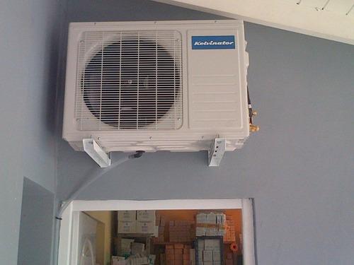 instalación split instalación aire acondicionado matriculado