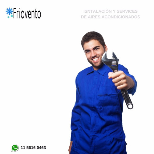 instalacion split reparacion mantenimiento, carga de gas