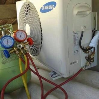 instalacion split - service de heladeras y lavarropas