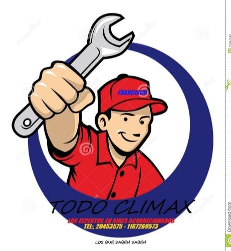 instalación split, servicio aires acondicionados,reparacion