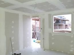 Instalacion Techos Circulares Con Luces Indirectas Drywall S 10 - Luces-indirectas