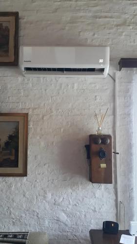 instalacion traslado y reparacion de aire acondicionado