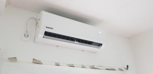 instalacion traslados y reparacion de aire acondiccionado