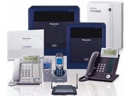 instalacion venta  centrales telefonicas y cámaras seguridad