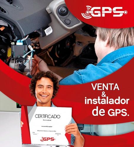 instalación & venta de equipos gps
