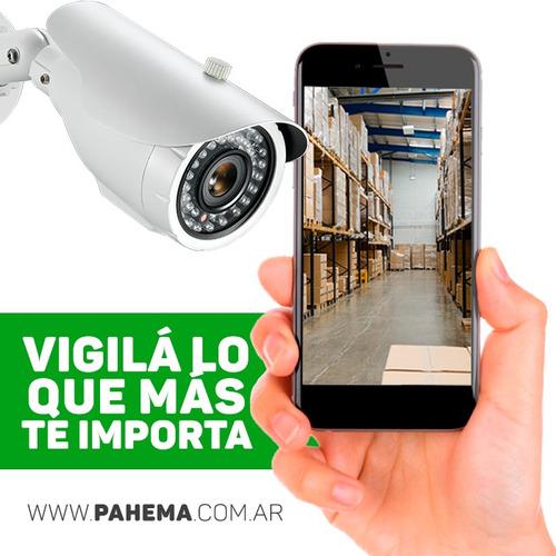 instalación, venta y configuración de cámaras de seguridad