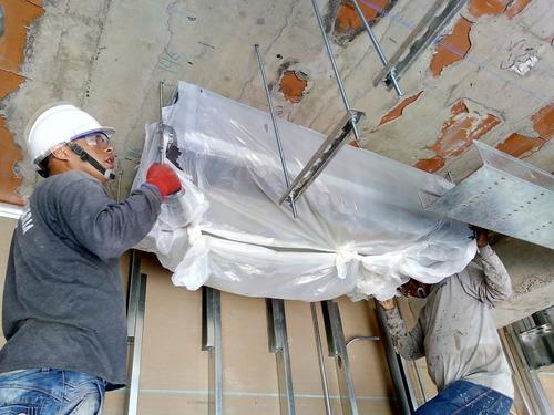 instalación, venta y mantenimiento de aire acondicionado