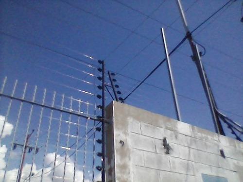 instalación, venta y reparación de cercos eléctricos