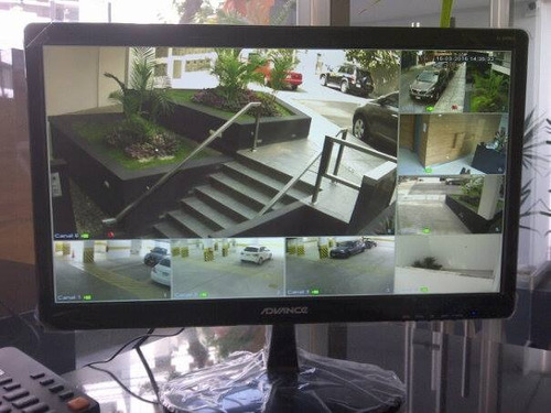 instalación, ventas y mantenimiento de camaras de seguridad