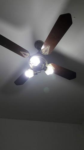 instalacion ventiladores techo,electricidad,instalacion a/a
