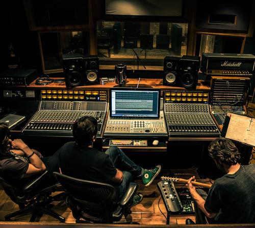 instalación vst audio home studio grabación mezcla mastering
